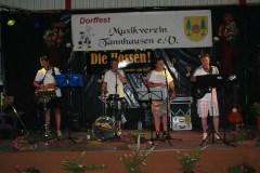 Hossen Dorffest 2010